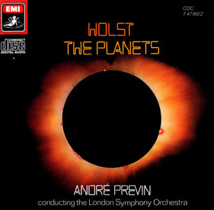 THE PLANETS - GUSTAV HOLST