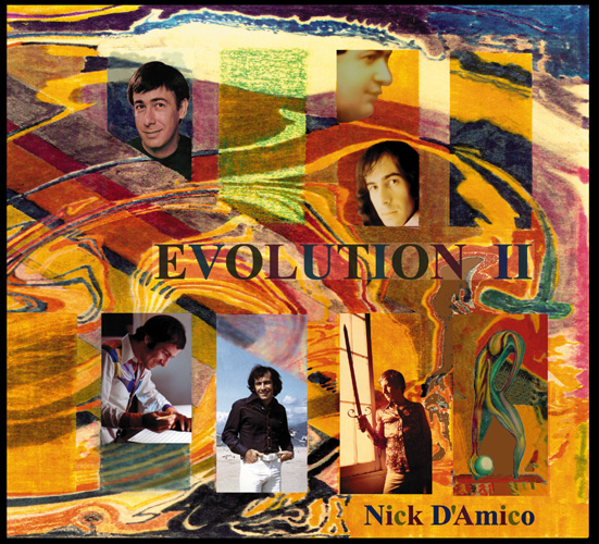 Nick D'Amico EVOLUTION II